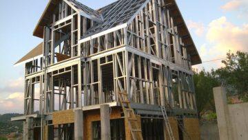 چرا سیستم سازه های فولادی سبک