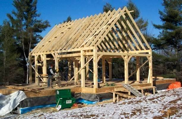 self-build-timber-frame-homes-uk-pre-made-houses-designed-frames-by-for-framing-plans-home-improvement-astounding-bui.jpg (613×400)